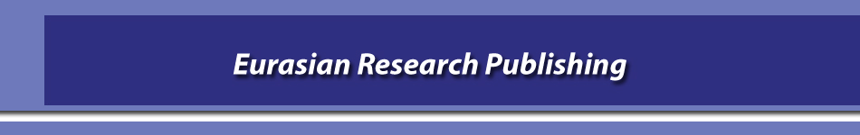 Eurasian Research Publishing